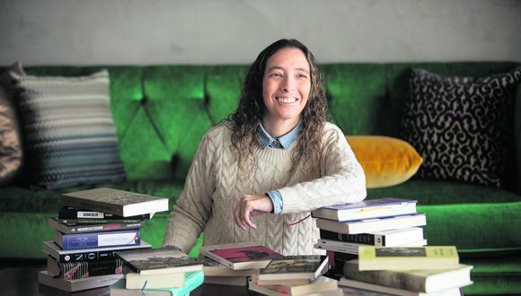 La gestora del proyecto literario Leer es Bonito nos cuenta cómo utiliza las redes sociales para incentivar la pasión por los libros