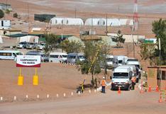 Arequipa: Parar Tía María afecta economía de la región
