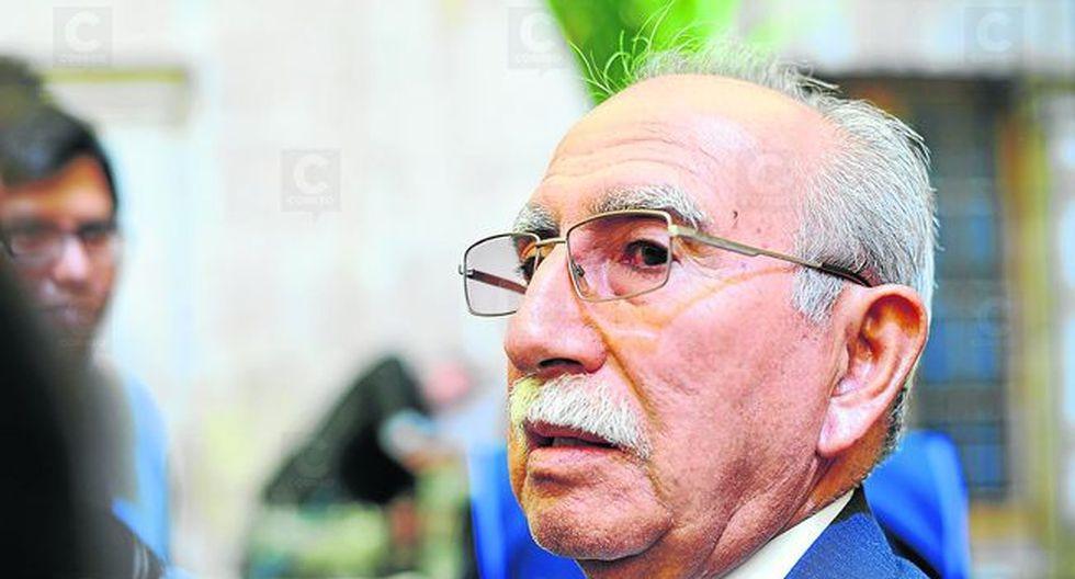 GRA: Consejo Regional reducen a 10 mil soles sueldo de vicegobernador