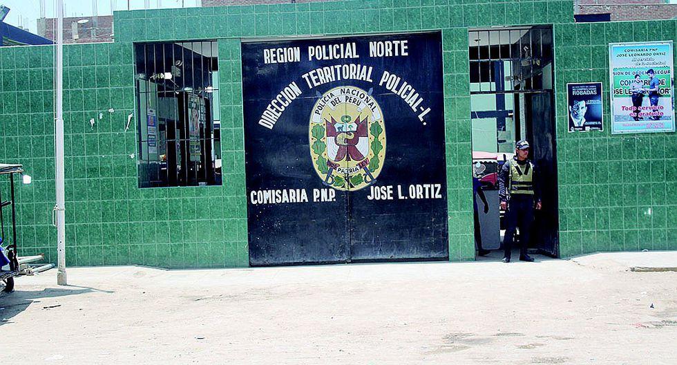 Agentes policiales se enfrentan a balazos con dos delincuentes en JLO
