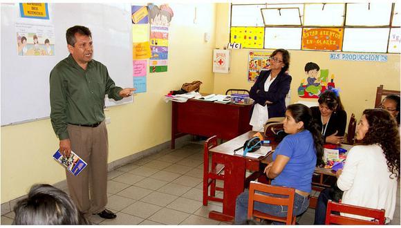 Chiclayo: Prohíben excursiones y fiestas en colegios por llegada de La Primavera