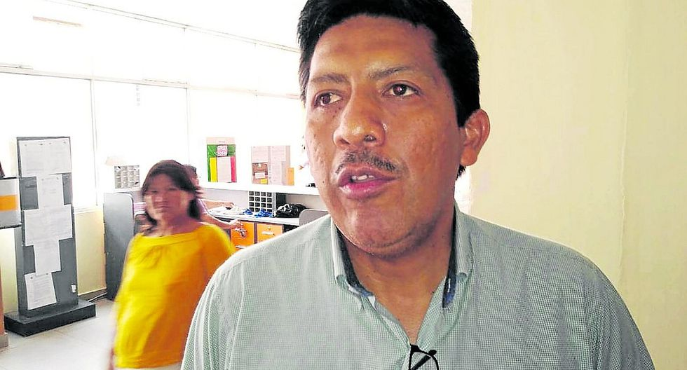 """Carlos Távara: """"No hay almohada tan cómoda como una conciencia tranquila"""""""