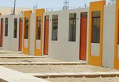 Peruanos se tomarán más tiempo para pagar créditos destinados a construcción de vivienda