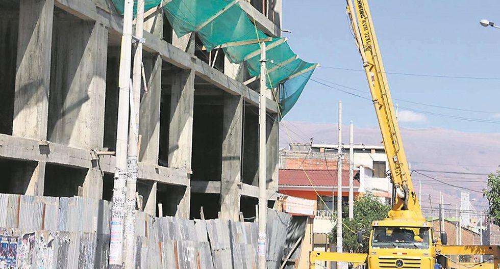 Economía peruana: Sector inmobiliario está sobrevalorado, según Centrum Futuro