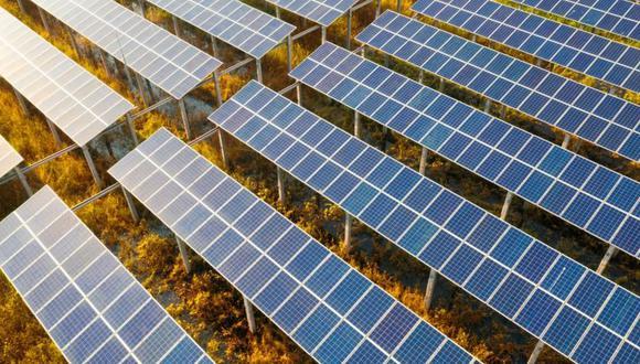 El costo de producción de las energías renovables está disminuyendo. (GETTY)