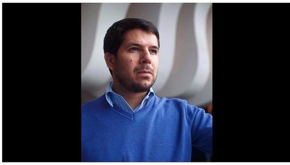 """Renato Cisneros: """"En el pasado familiar está la clave de nuestra identidad"""""""