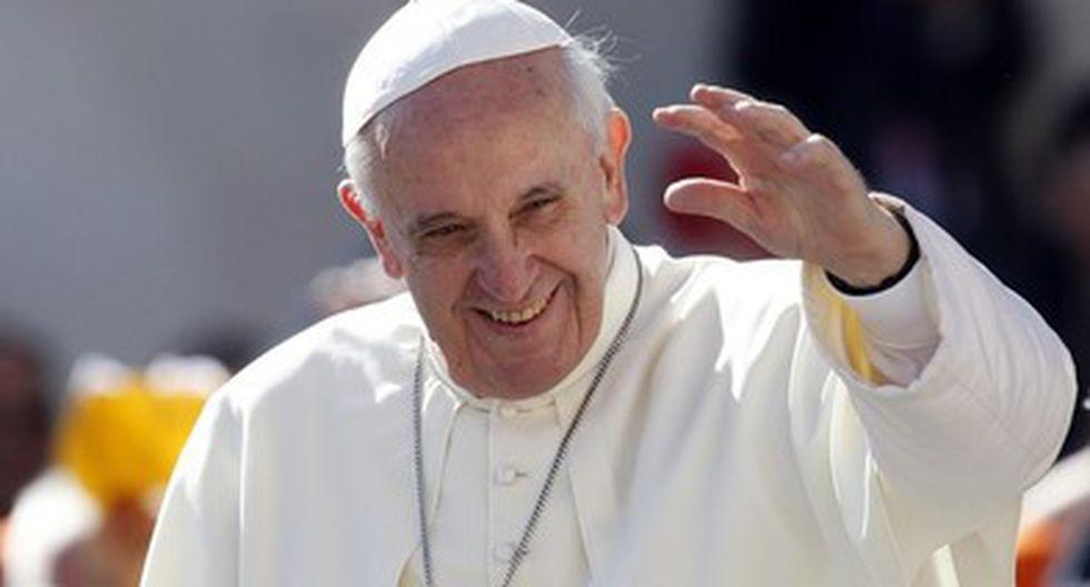 Papa Francisco pide a católicos hacer más ruido contra el aborto en Perú