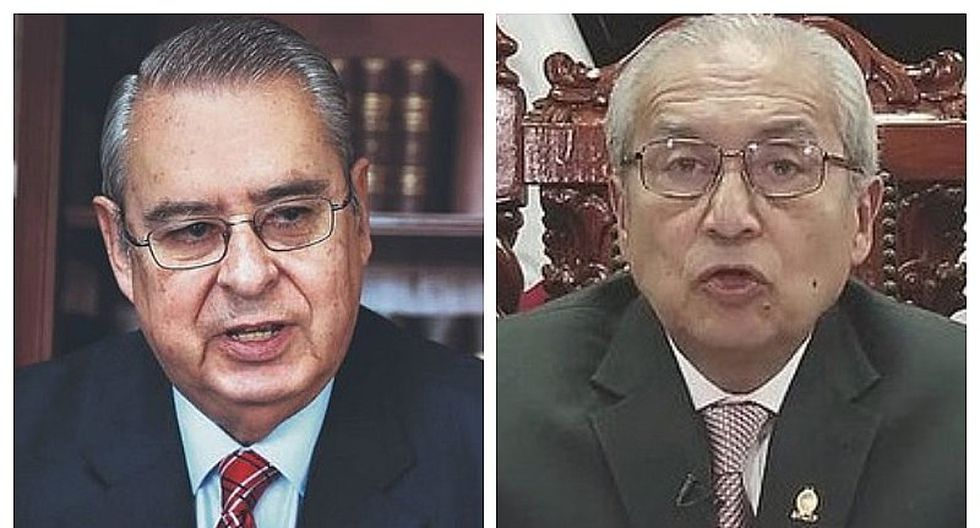 """Allan Wagner sobre Chávarry: """"(Su renuncia) sería un paso hacia reorganización del Ministerio Público"""""""