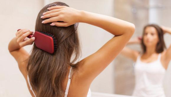 La caspa es una enfermedad en el cuero cabelludo que afecta a más de 50% de la población.