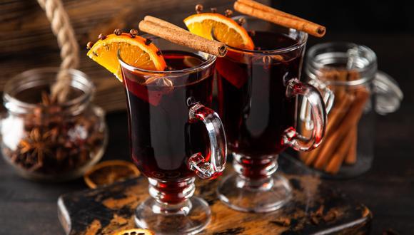 La marca de vino Morandina nos brinda la receta del cóctel de vino caliente espesado. (Foto: Morandina)