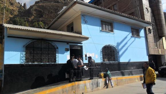 Gobierno regional asume medidas ecoeficientes