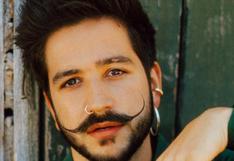 """Camilo celebró sus 10 nominaciones a los Latin Grammy: """"¡Agradecido a tope!"""""""