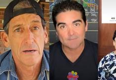 Samuel Miranda, Loret de Mola, 'tío Lenguado' y los peruanos que se volvieron 'celebridades digitales' en pandemia
