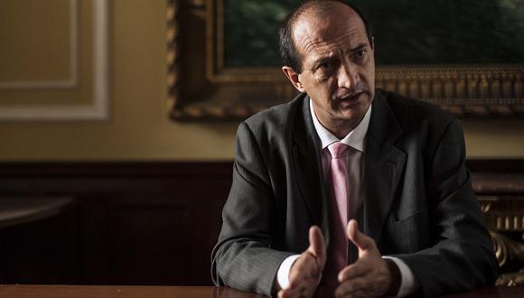 Juan Carlos Eguren: Critican a congresista tras declaraciones sobre violaciones