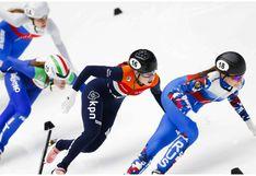 Muere Lara Van Ruijven, campeona mundial de patinaje a los 27 años