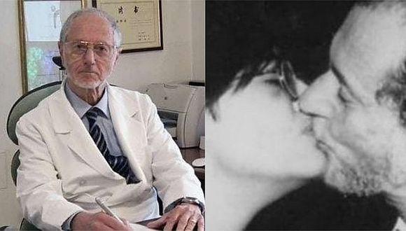 Muere científico que demostró que el VIH no se contagia a través de besos