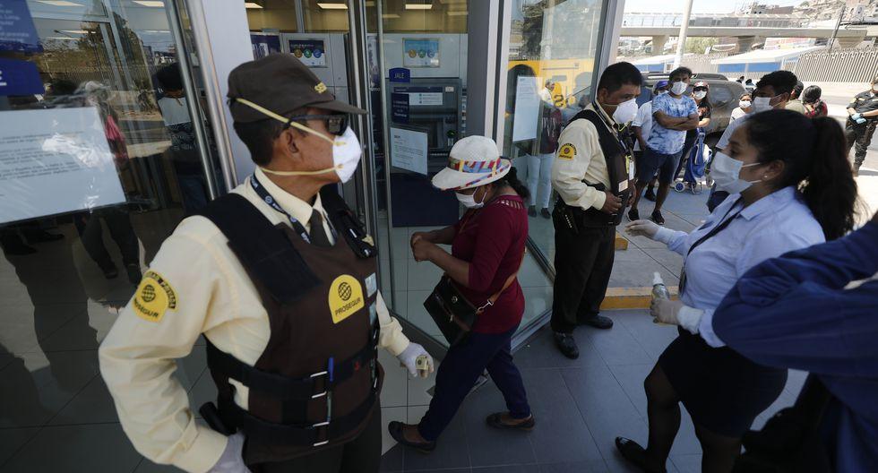 Coronavirus en Perú: Banco Ripley, Banco Falabella y BanBif reprogramarán pago de deudas sin intereses