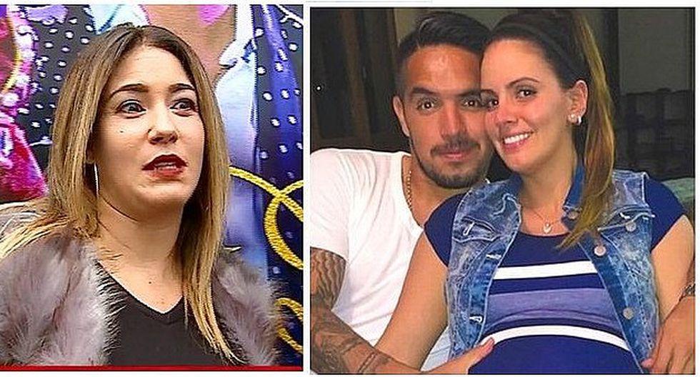El Valor de la Verdad: Blanca Rodríguez negociaría presencia del 'Loco' Vargas en programa (VIDEO)