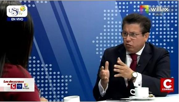 Rodríguez Mackay: Diálogo entre Coreas es bueno para la paz mundial