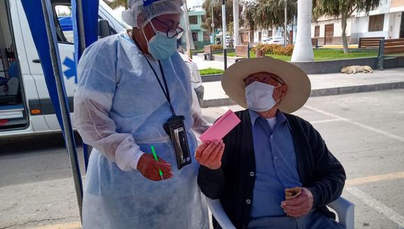 Arequipa: Autoridades pedirían que se declare a esta provincia arequipeña en alerta extrema frente a la pandemia. (Foto: Difusión)