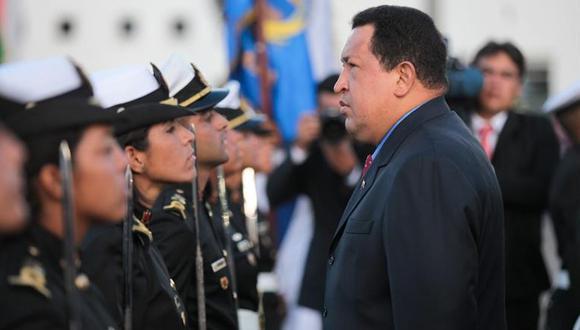 Ex edecán de Chávez: CIA compró a miembro de su equipo de seguridad