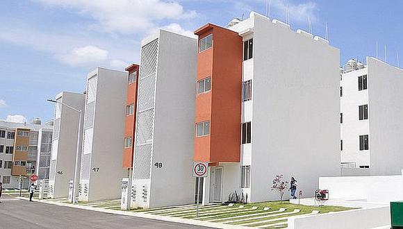 Proponen asegurar viviendas con pagos en recibos de luz contra terremotos o inundaciones