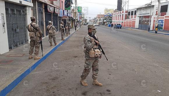 Amplían la cuarentena en Tacna y Moquegua