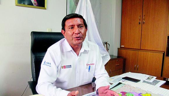 Arequipa fue la más sancionada por ANA