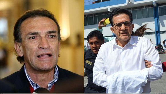 Condenan a hermano de congresista Héctor Becerril por corrupción