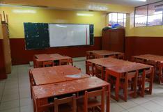 Junín: Gobernador advierte que ninguna institución educativa  iniciará clases presenciales