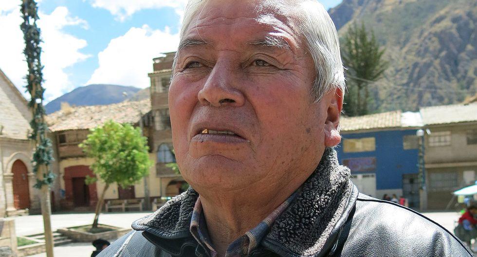Huancavelica: Director de Beneficencia advierte adquisición irregular de crematorio