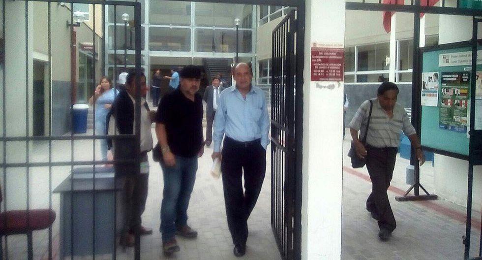 Moquegua: Sala Penal absuelve de peculado al exalcalde de Ilo