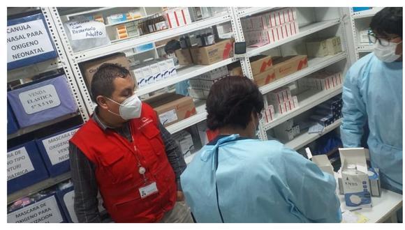 Contraloría alerta de falencias en nosocomios de Otuzco y Víctor Larco; mientras que autoridades de Ascope anuncian huelga porque no se pone en funcionamiento establecimiento de salud de Cartavio. Región registra 52,006 infectados y 3,539 decesos por Covid-19.