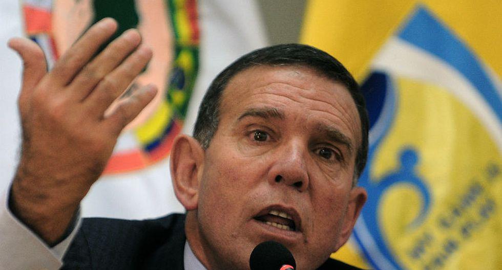 """Presidente de la Conmebol: """"La Copa América será un torneo notable"""""""