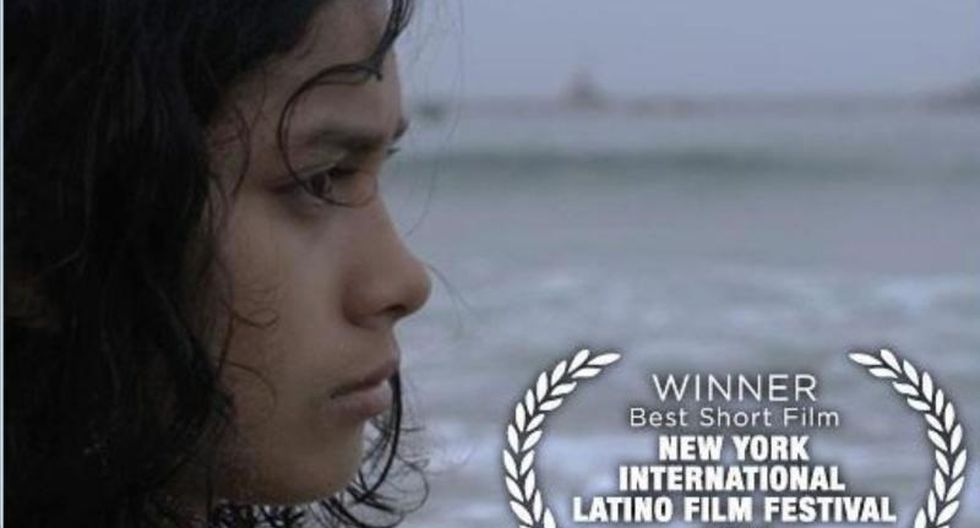 Cortometraje peruano gana premio en festival de cine latino de Nueva York