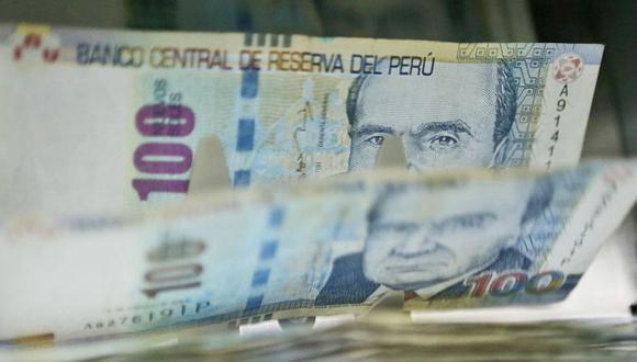 Reactiva Perú: Las subastas realizadas por el BCR el último martes fueron declaradas desiertas.