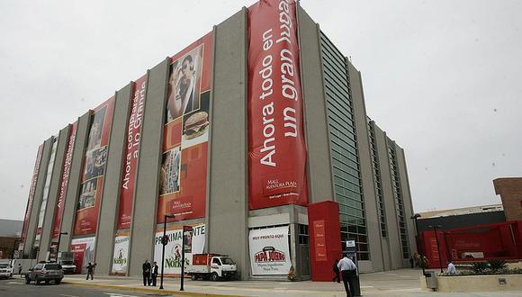 Malls de Aventura plaza y Open plaza podrían instalarse en Tacna