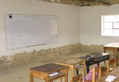 Huancavelica: El retorno a clases sigue postergado hasta el 9 de mayo