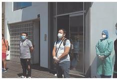 Áncash cerca de los 25 mil recuperados de COVID-19 en la pandemia