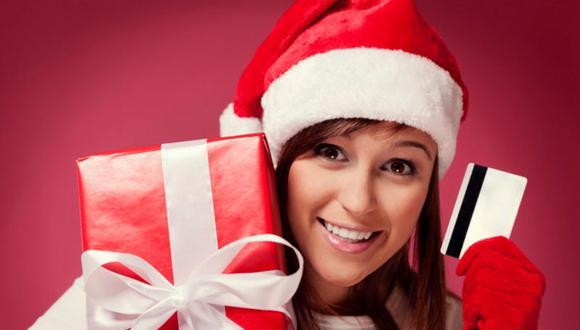 Recomendaciones para hacer compras seguras por Navidad