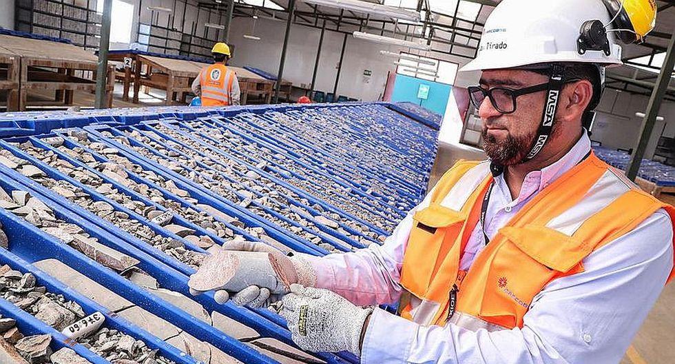 Importantes proyectos mineros se avisoran para el 2020