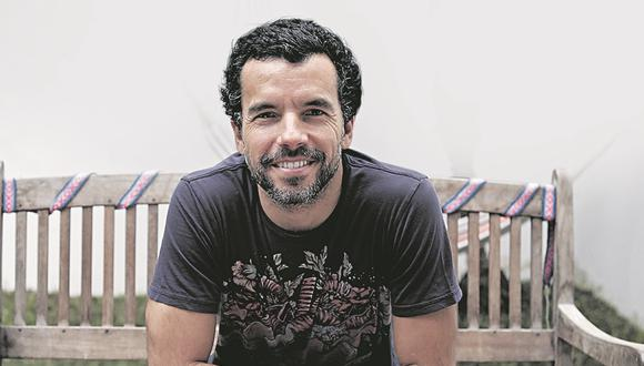 """Lorenzo Robles en la aclamada """"El último bastión"""", nos cuenta de sus logros en la carrera artística y de su expectativa por el retorno de la serie a las pantallas de TV Perú"""