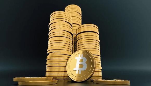 El precio del Bitcoin marca el comportamiento del mercado de criptomonedas, por eso los inversionistas están atentos a sus vaivenes (Foto: Pixabay)