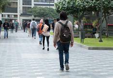 Aproximadamente 36 mil limeños con estudios universitarios están sin trabajo a agosto del 2021