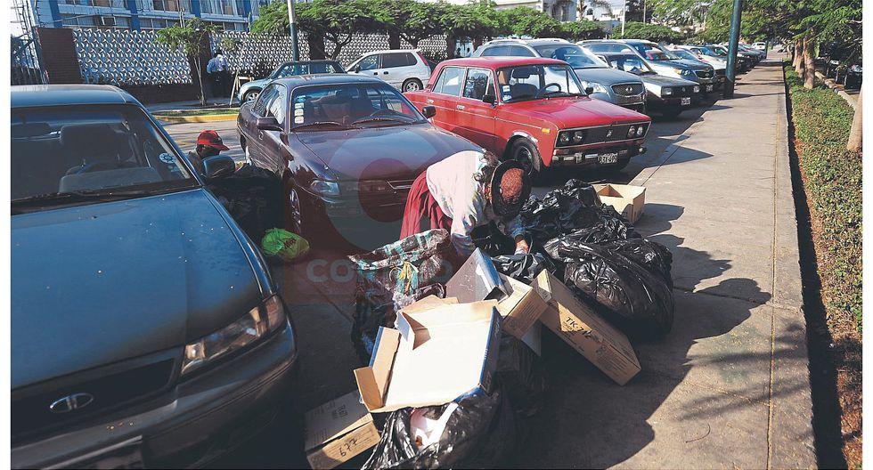 Unos 150 viven del reciclaje pero urge formalizar su negocio