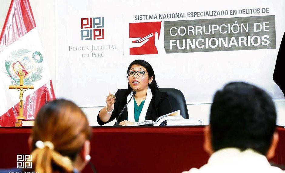 Club de la Construcción: Investigados buscan apartar a jueza