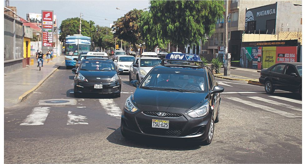 """Trujillo: Alcalde retrocede y ya no se aplicará """"Pico y Placa"""" en taxis"""