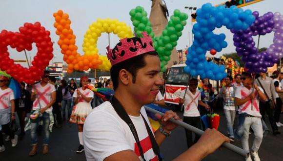 La Marcha del Orgullo Gay ya no se desarrollará este año en las calles sino en las redes sociales debido a la pandemia del COVID-19. (Foto: Archivo GEC)