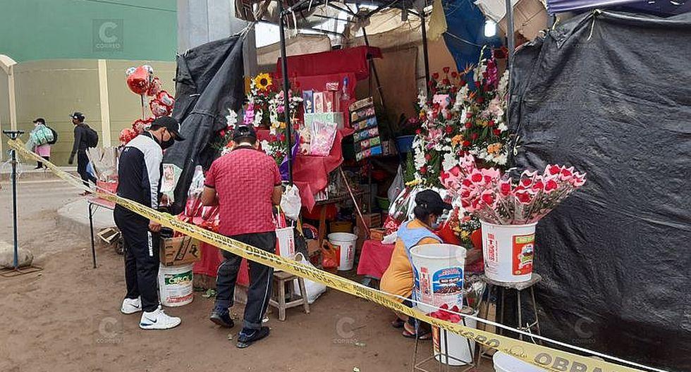 Tacna: Floristas abren sus puestos por Día de la Madre