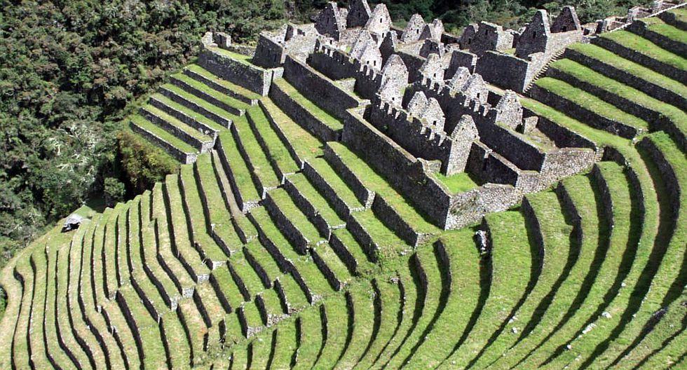 Camino inca también será reabierto para el acceso de turistas a Machu Picchu (FOTOS)
